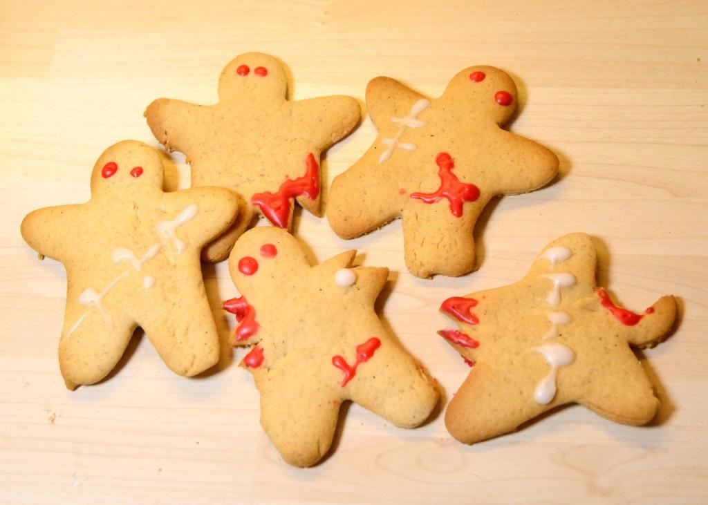 vodoo cookies
