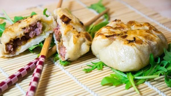 Oyakis porc & poireau, le retour du japon dans ma cuisine