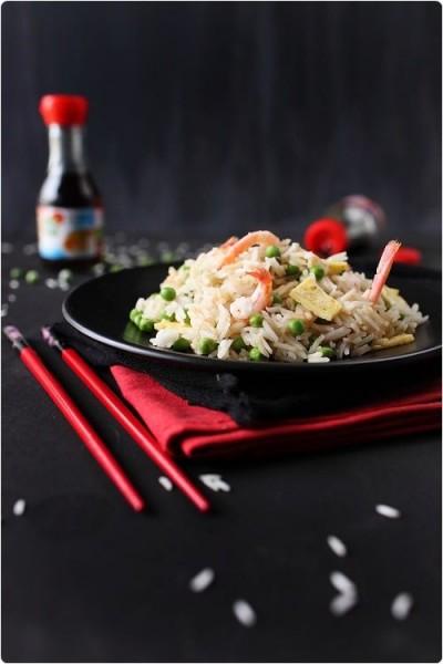 La cuisine du p'tit lu #05 : une histoire de grain, ou comment comment réussir la cuisson parfaite du riz